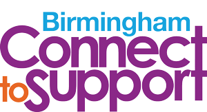 Birmingham Connect to Support